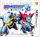 3DS デジモンユニバース アプリモンスターズ