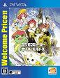 デジモンストーリー サイバースルゥース(Welcome Price!!)/Vita/VLJS00146/B 12才以上対象