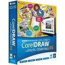 COREL CorelDRAW Essentials X6 特別優待/アップグレード版