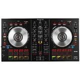 パイオニア DJコントローラー Serato DJ Intro 対応 ブラック DDJ-SB2 Pioneer DDJSB2