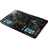 Pioneer DJ DDJ-RR DJコントローラー