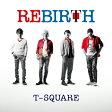 REBIRTH/ハイブリッドCD/OLCH-10007