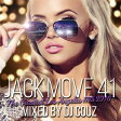 CDMixCDJack Move 41 -The Greatest Los Angeles Hits 2016- DJ Couz2mixcd24