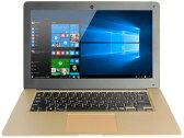 メディエイター 14.1型ノートPC SmartBook 2 シャンパンゴールド