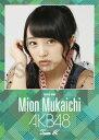 (卓上) 向井地美音 2016 AKB48 カレンダー