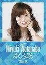卓上 渡辺美優紀 2016 AKB48 カレンダー 渡辺美優紀