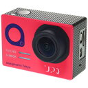 UPQ マイクロSD対応フルハイビジョンアクションカメラ Q-camera ACX1 NR
