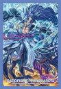 ブシロードスリーブコレクション ミニ Vol.227 カードファイト!! ヴァンガードG 天獄神獣 フェンリル パック ブシロード