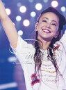 namie amuro Final Tour 2018 ~Finally~(東京ドーム最終公演+25周年沖縄ライブ+5月東京ドーム公演)(初回生産限定)/DVD/ AVNA-99121