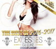 EDM アゲアゲ 2016年 洋楽CD MixCD Excesses -The Best Of 2016-2017- / DJ Luke 2 mixcd24 MixCD24