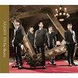 I'll be there(初回限定盤)/CDシングル(12cm)/JACA-5654