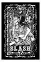 サブカル『SLASH SKELETON/スラッシュスケルトン《PPS044》』ポスター