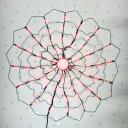 802779 LED Illumination - Spider Net