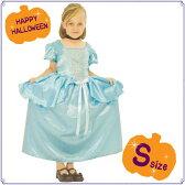 RUBIE S JAPAN ディズニー チャイルド シンデレラ コスチューム Child Cinderella Costume S 802527