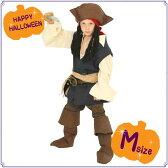 RUBIE S JAPAN ディズニー チャイルド ジャック・スパロウ コスチューム Child Jack Sparrow Costume M 802533