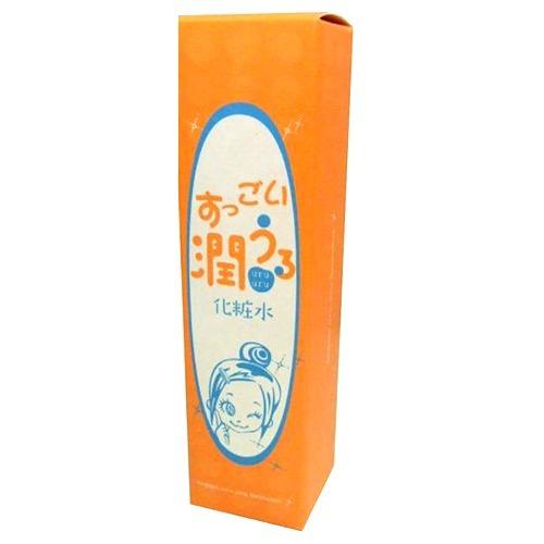 ウェーブ すっごい潤うる化粧水 150ml