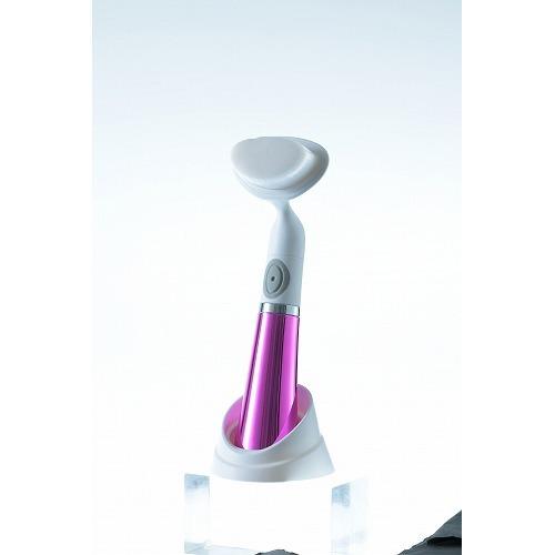 ドンキーボックス フェイスケアブラシ FREYA フレイヤ HCー142PI ピンク ドンキーボックス 美顔器 ブラシ