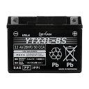 GS YUASA ジーエスユアサ バッテリー 2輪(バイク)用バッテリー YTX4L-BS(液入り充電済)