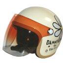 2輪 ダムトラックス/DAMMTRAX フラワージェット P/アイボリー JAN 4580184031107