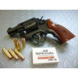 メガヘビーウエイト・モデルガン S&W M10 2インチ OLD サン・プロジェクト
