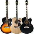 Epiphone by Gibson EJ-200CE