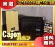 カホン(スナッピー無)TCA-1 Cajon オリジナルバッグ 付