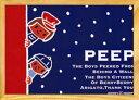 Berry Berry《PEEP/ZBB-11468》