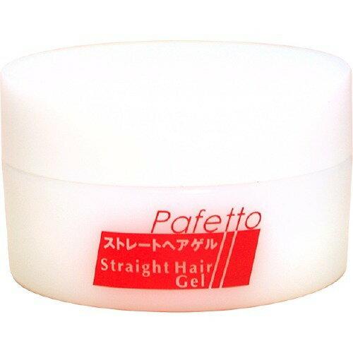 Pafetto ストレートヘアゲル 40g