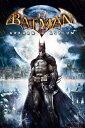 ゲーム『バットマン・アーカム・アサイラム《GBC055》』ポスター