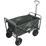 折りたたみ式 大容量約100リットル・耐荷重60kg (フォールディングカート) 大容量キャリーカート