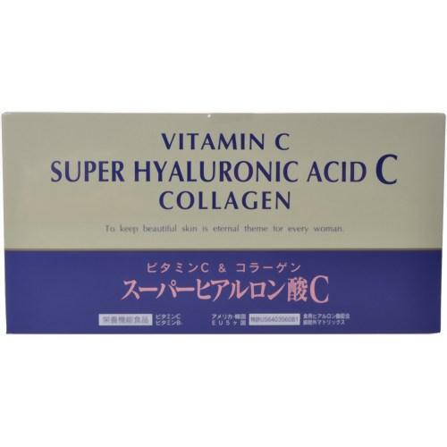 スーパーヒアルロン酸C 72g