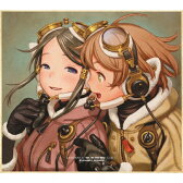 LASTEXILE 銀翼のファム O.S.T./CD/VTCL-60286