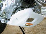 XR250 CYCLE-AM スキッドプレートタイプII