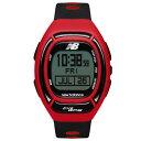 ニューバランス 腕時計 GPS ランニングウォッチ EX2-906-001 レッド