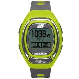 ニューバランス 腕時計 GPS ランニングウォッチ EX2-906-002 ライム