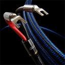 7NSP-SHUPRE1-5.0Y4Y4 ゾノトーン スピーカーケーブル 5.0m・ペア アンプ側 Yラグ・バイワイヤリング仕様 →スピーカー側 Yラグ・バイワイヤリング仕様 ZONOTONE 7NSP-Shupreme 1 7NSPSHUPRE150Y4Y4
