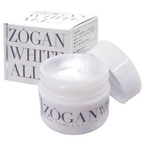 薬用美白ジェル ZOGAN WHITE ALL 造顔ホワイトオール 医薬部外品