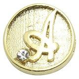 shu shu A186 カーブシリーズ イニシャルコイン A