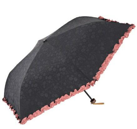 【晴雨兼用】超軽量・折りたたみ日傘・99%UVカット【solshade002】
