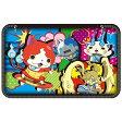 妖怪ウォッチ new NINTENDO 3DS LL 専用 ポーチ4 アメコミVer. プレックス