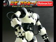 ラジコン 二足歩行ロボット Roboactor/ロボアクター TT313 ホワイト