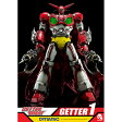 ゲッターロボ Getter1 ゲッター1 可動フィギュア スリー・ゼロ