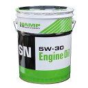 ホンダ/ハンプ/HAMP エンジンオイル 5W-30 SN 20L H0827-99957