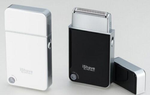 iShave USB 充電式 アイ・シェイブ USB RSMー1880