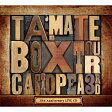 TA・MA・TE・BOX TOUR~CASIOPEA 35th Aniversary LIVE CD/CD/HUCD-10160