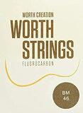 Worth Strings BM Medium ウクレレ弦
