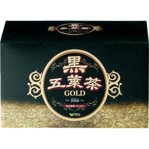 黒五葉茶ゴールド 30包