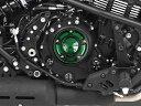 Dimotiv ガード・スライダー エンジンプロテクティブカバー カラー:ゴールド VULCAN S 15-