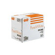 TANOSEE PPC用紙 Pure White B5 500枚×5冊/箱 PPCPW-B5