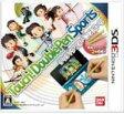 タッチ! ダブルペンスポーツ/3DS/CTRPAPPJ/A 全年齢対象
